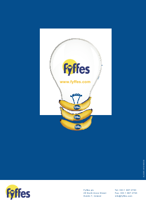 Fyffes annual report 2011