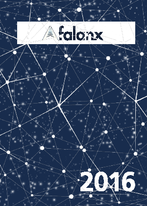 Falanx Group annual report 2016
