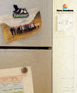 Faroe Petroleum Plc annual report 2011
