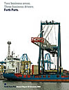 Forth Ports annual report 2004