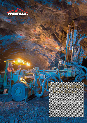 Fresnillo Plc annual report 2015