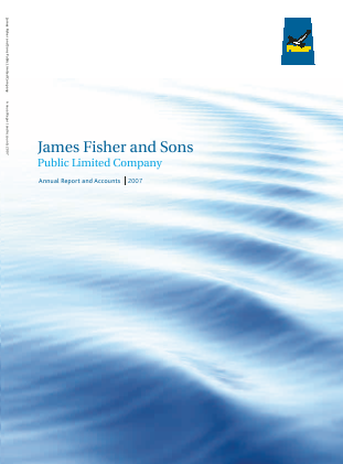 Fisher(James) & Sons Plc annual report 2007