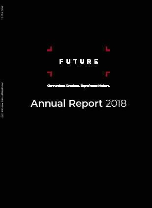 Future annual report 2018