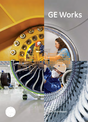 General Electric Co. annual report 2012