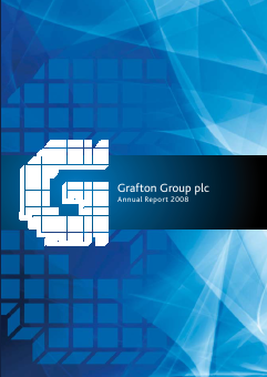 Grafton Group annual report 2008