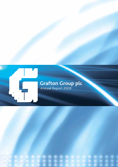 Grafton Group annual report 2009