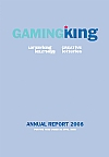 Gamingking annual report 2008