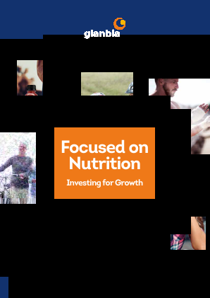 Glanbia annual report 2017