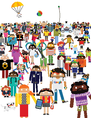 Alphabet Inc. annual report 2014