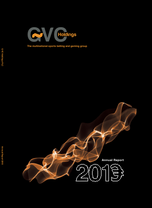 Gvc Holdings Plc annual report 2013