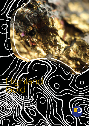Highland Gold Mining annual report 2017