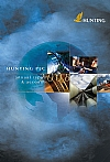 Hunting annual report 2008