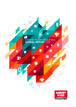 Harvey Nash Group annual report 2017