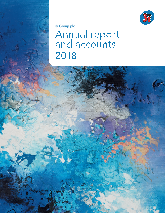 3i Group annual report 2018