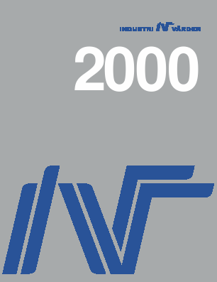 Industrivärden annual report 2000