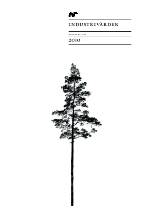 Industrivärden annual report 2010