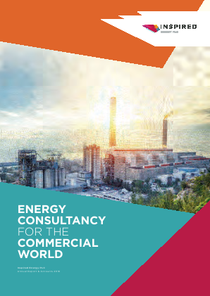 Inspired Energy Plc annual report 2016
