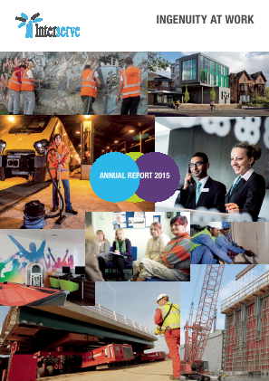 Interserve annual report 2015