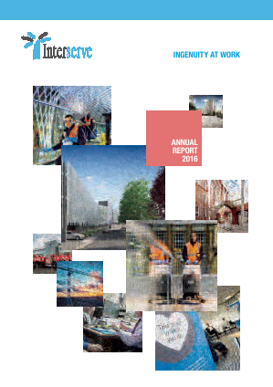 Interserve annual report 2016