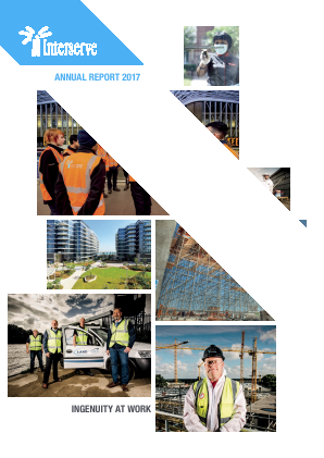 Interserve annual report 2017