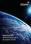 Inmarsat annual report 2009
