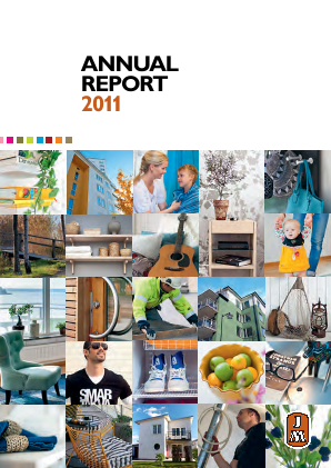 JM annual report 2011