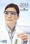 Johnson Matthey annual report 2011