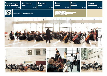 Kazkommertsbank JSC annual report 2009