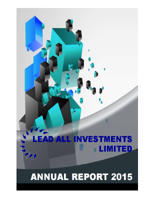 Lead All Investments annual report 2015