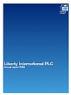 Liberty International annual report 2008
