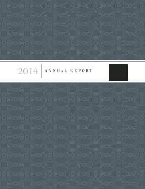 Liberty Media Corporation annual report 2014