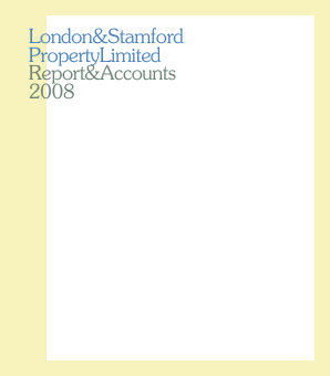 Londonmetric Property Plc annual report 2008