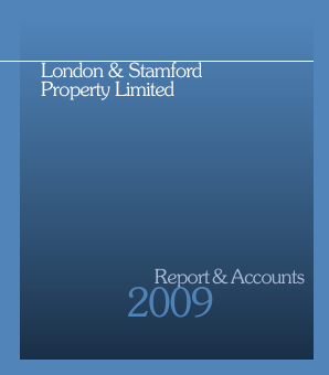 Londonmetric Property Plc annual report 2009
