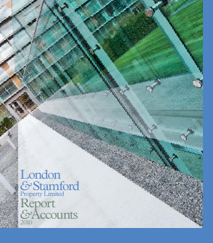 Londonmetric Property Plc annual report 2010