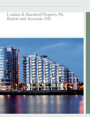Londonmetric Property Plc annual report 2011