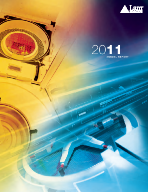 Lam Research Corporation annual report 2011
