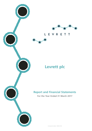 Levrett annual report 2017