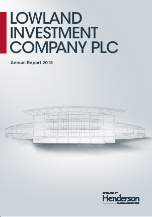Lowland Investment Co annual report 2015