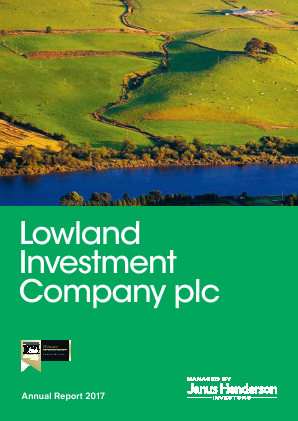 Lowland Investment Co annual report 2017