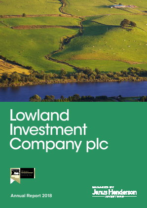 Lowland Investment Co annual report 2018