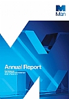 Man Group Plc annual report 2011