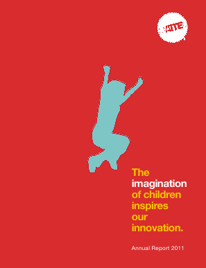 Mattel, Inc. annual report 2011