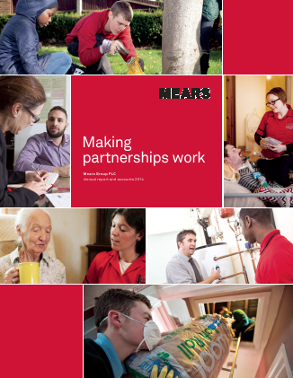 Mears Group annual report 2014