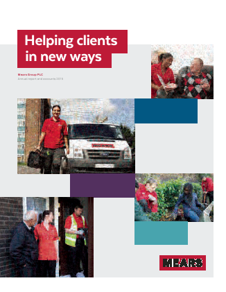 Mears Group annual report 2015