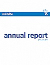 MetLife annual report 2006
