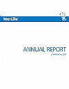 MetLife annual report 2007
