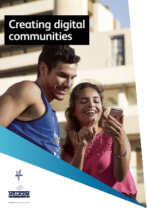 Millicom International Cellular SDB annual report 2016