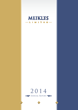 Meikles annual report 2014