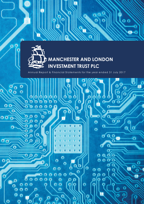 Manchester & London Inv Trust Plc annual report 2017