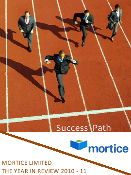 Mortice annual report 2011
